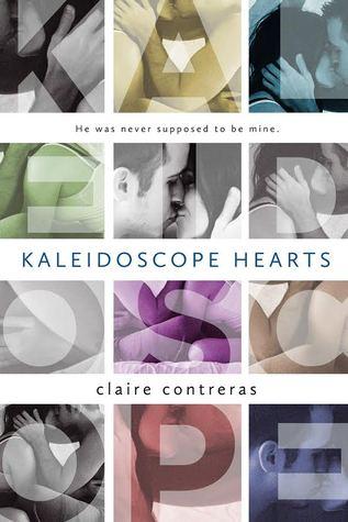 Hearts - Tome 1 : Forbidden Love de Claire Contreras Kalei11