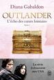 La série ''Le chardon et le tartan'' / Outlander de Diana Gabaldon : Ordre de lecture L-echo10
