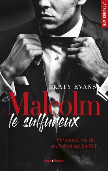 Malcolm - Tome 1 : Malcolm le sulfureux de Katy Evans Malcol10