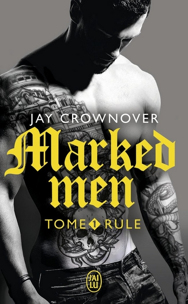 Marked Men - Tome 1 : Rule de Jay Crownover - Page 2 Marked10