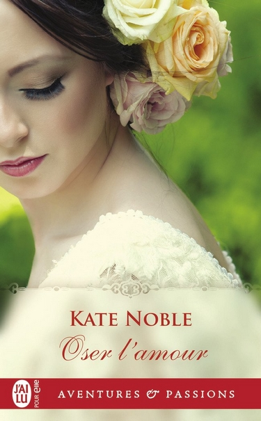 Winner Takes All - Tome 3 : Oser l'amour de Kate Noble Oser11