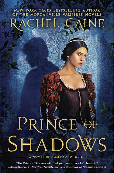 Prince des Ténèbres - Rachel Caine Prince10