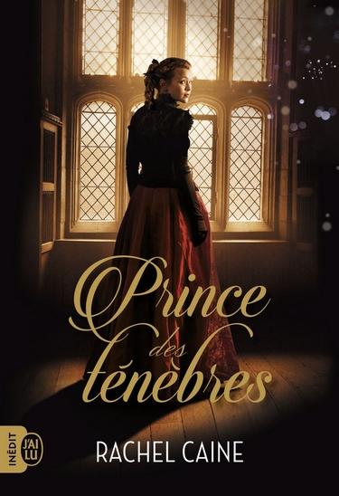 Prince des Ténèbres - Rachel Caine Prince11