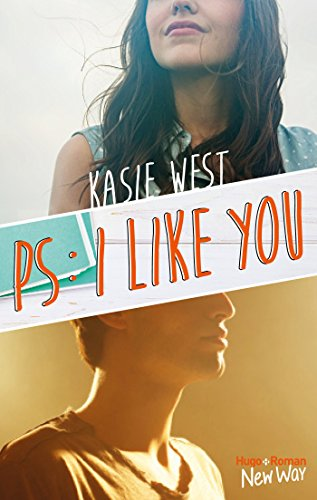 PS : I like you de Kasie West Ps10