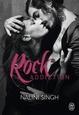 Liste : Romances avec des musiciens ♫ Rok1010