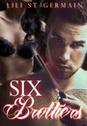 Que lire après Indéniable (de Madeline Sheehan) ? Liste de romances avec bikers Six10