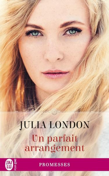 Un Parfait Arrangement de Julia London Un_par10