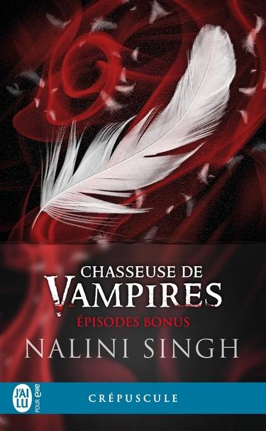 Chasseuse de Vampires - Épisodes bonus de Nalini Singh Vampir12