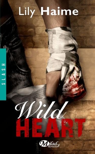 Wild Heart de Lily Haime Wild10