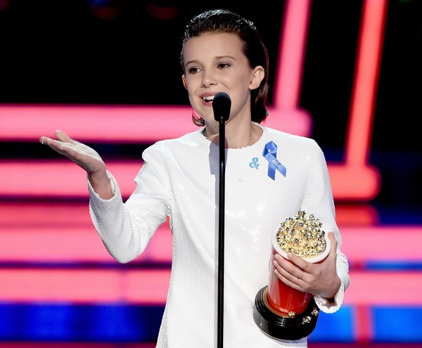 Stranger things, saison 1 - Page 2 Millie12