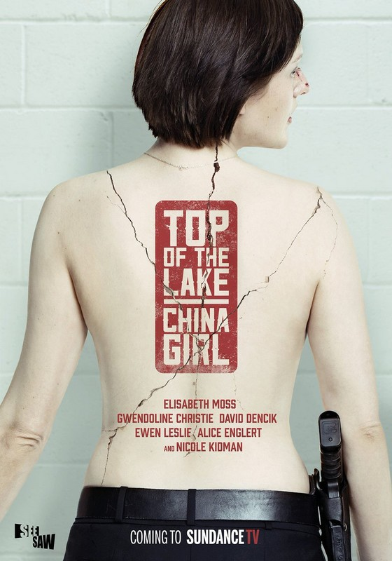Top of the lake: China Girl de Jane Campion. Top_of10