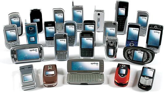 Depuis le 1er janvier, Symbian Os s'est terminé 12085110