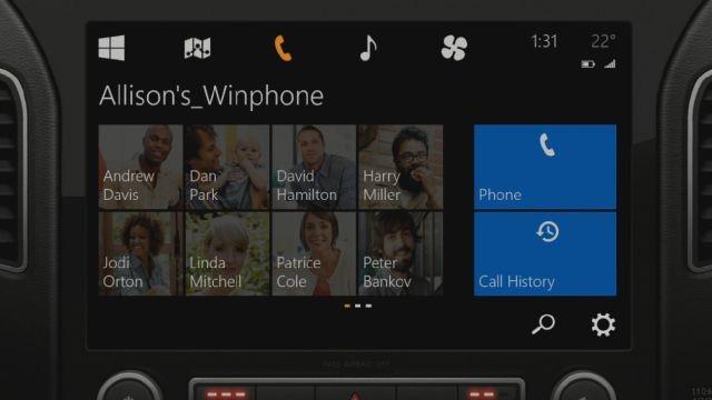 Microsoft dévoile le nouveau concept de voiture avec Windows 8 1_clip10