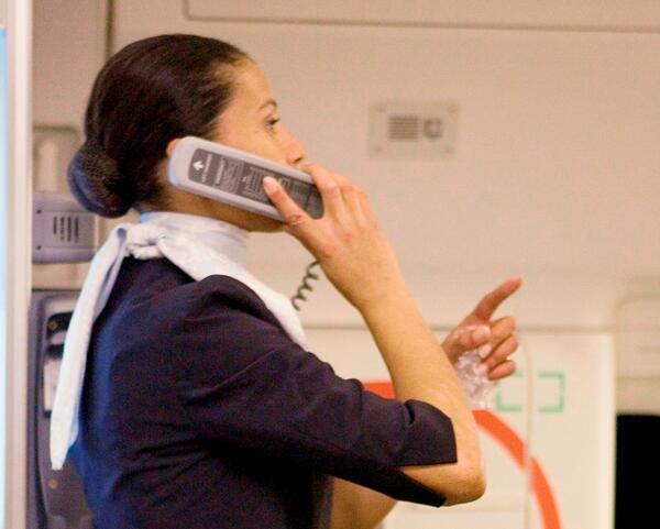 Les tablettes et smartphones sont autorisés lors des vols Air France Bgiq-v10