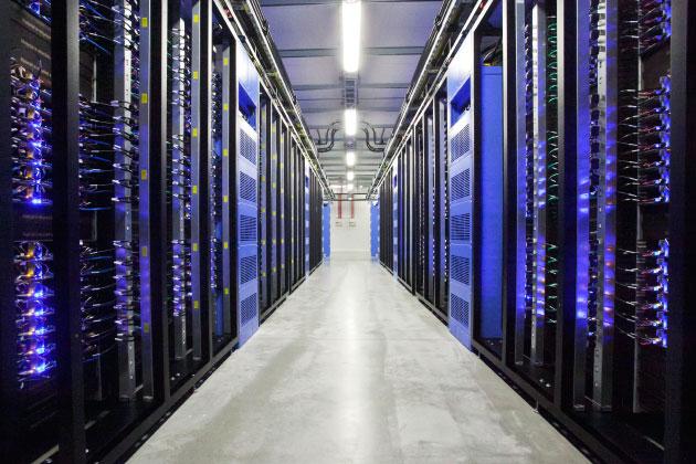 Les dossiers personnels des patients ont été transférés sur les serveurs de Google Data10