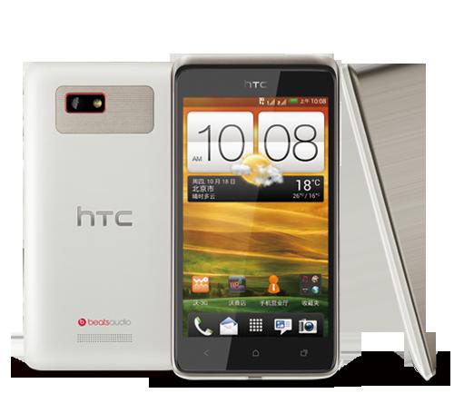 Le HTC Desire 400 débarque en Europe avec des caractéristiques contradictoires ? Htc-de10