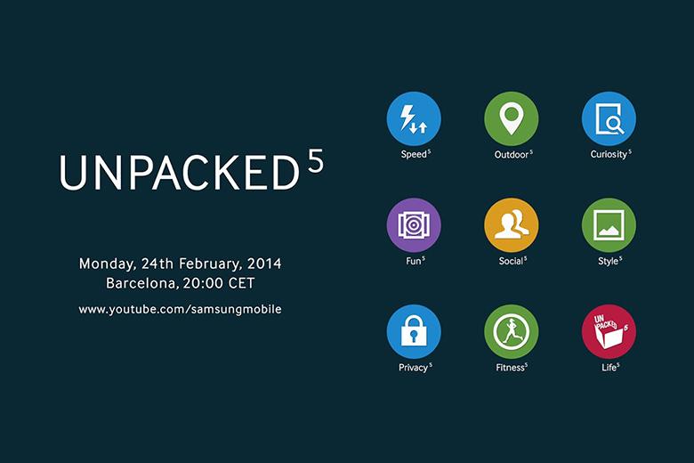 Teasing de Samsung sur un événement le 24 février, mais quoi ? Key-vi10