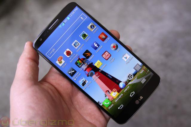 LG G2 International, pas de mise à jour Android 4.4 KitKat en janvier  Lg-g2-10