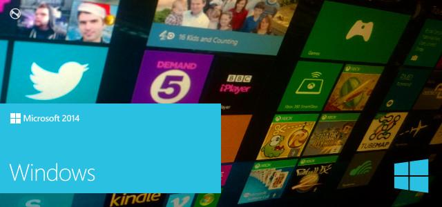 2014, une nouvelle année excitante pour Microsoft Micros14