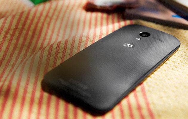 Lenovo rachète Motorola à Google pour près de 3 milliards $ Moto10