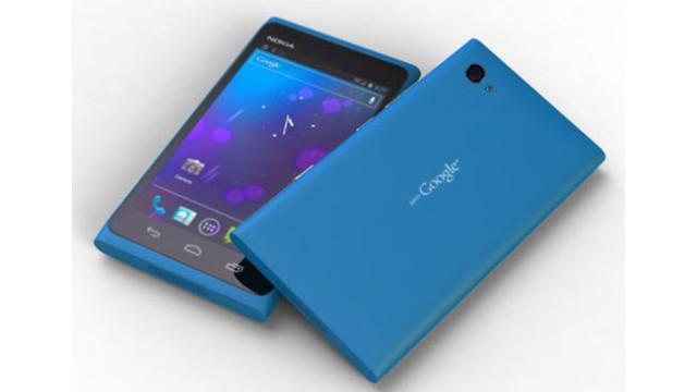 Nokia X, ou le premier smartphone sous Android de la firme finlandaise Nokia-12