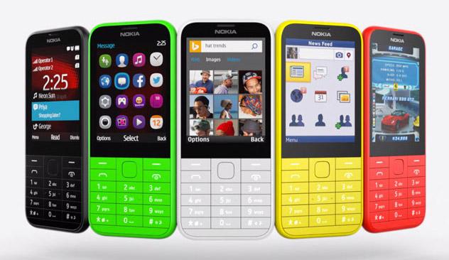 Les Nokia 225 et 225 Dual-SIM sont annoncés Nokia-14