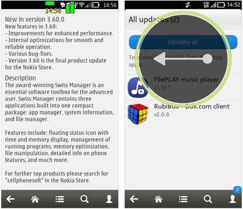Nokia : certaines app continuent de recevoir des mises à jour après le 1er janvier 2014 Nokia_10