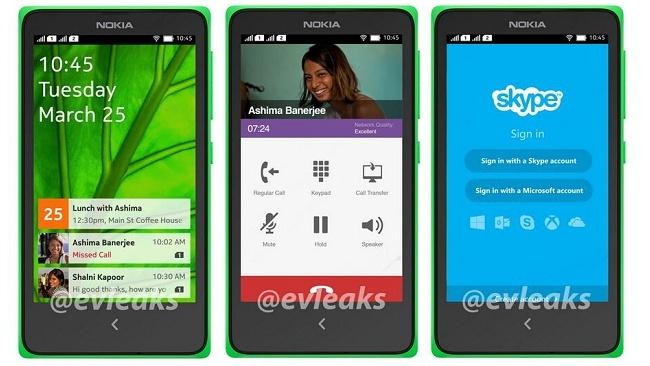 Nokia Android ? rumeur quand tu nous tiens ! Nokiaa10