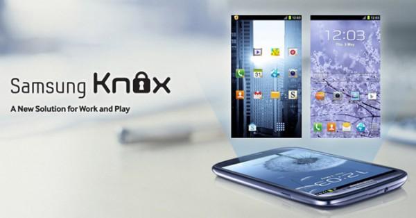 """""""Knox"""" le coffre-fort de Samsung, ne serait pas si fiable Samsun10"""