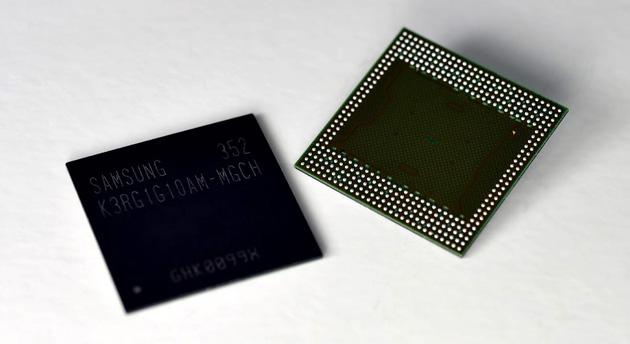 Samsung mettra 4 Go de RAM dans les smartphones en 2014 Samsun11