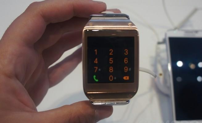 La Galaxy Gear de Samsung bradée ? Samsun13