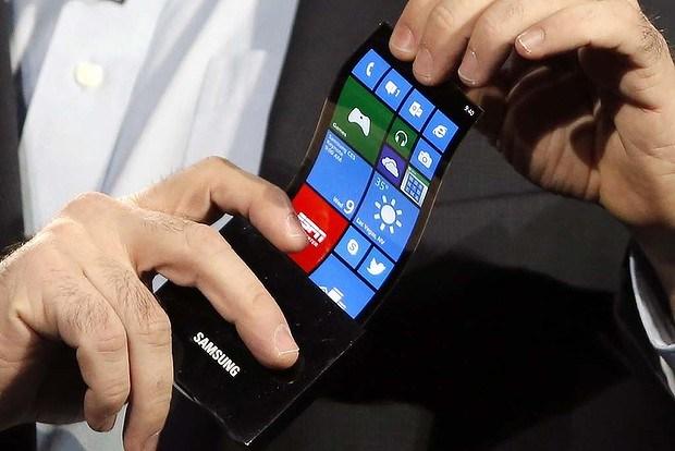 Le Graphène pourrait être l'avenir d'après Samsung Samsun19