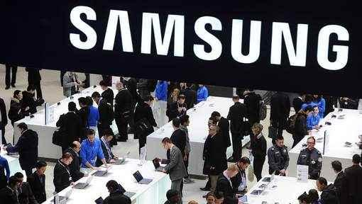 Les bénéfices de Samsung en baisse pour le deuxième trimestre consécutif Samsun20
