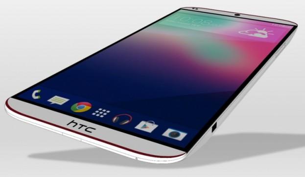 """Le successeur du HTC One 'Le M8"""" sous Android 4.4.2 avec Sense 6 Sans-t10"""