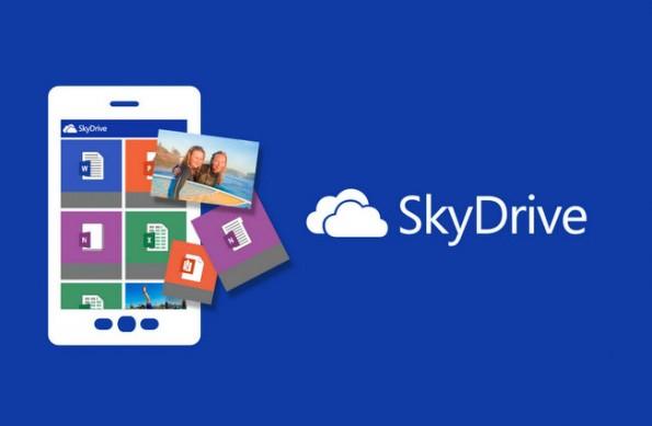 Microsoft offre 20 Go de stockage sur SkyDrive pour les utilisateurs de Windows Phone pour un an ! Skydri11