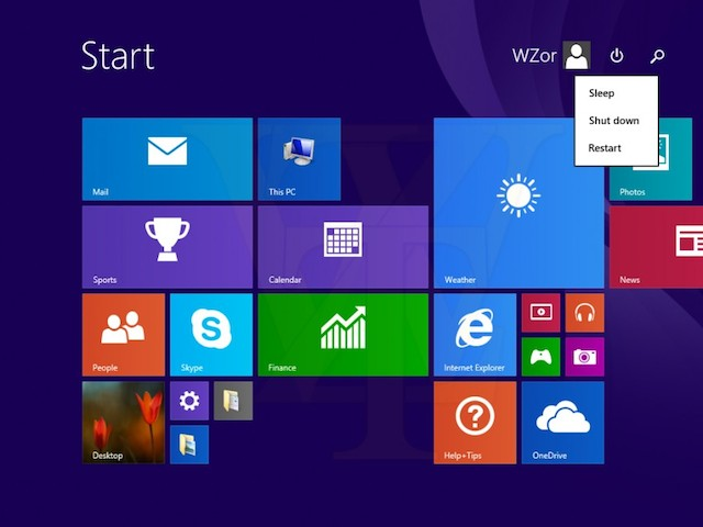Windows 8.1 va démarrer sur le bureau avec la mise à jour à venir Window10