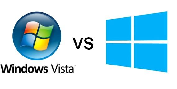 Windows 8.1 dépasse enfin Windows Vista  Window11