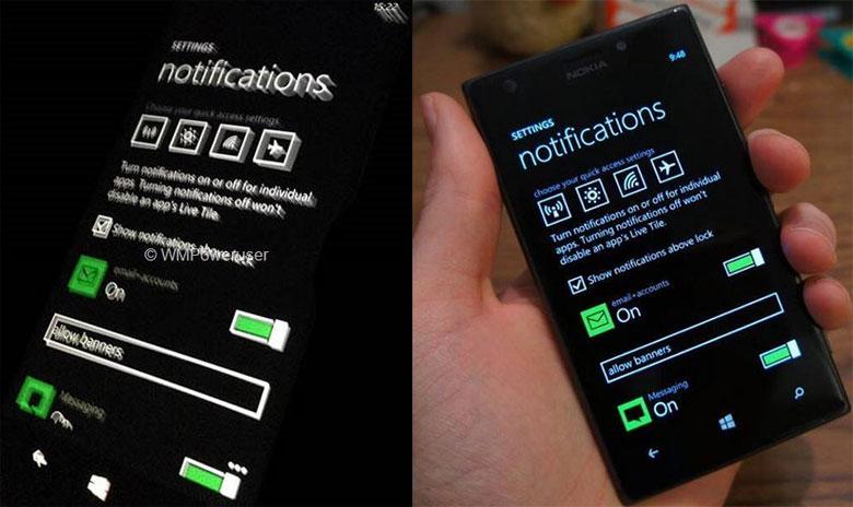 Screenshots de Windows Phone 8.1 fuites ou vrai fake ? Wp8-sc10