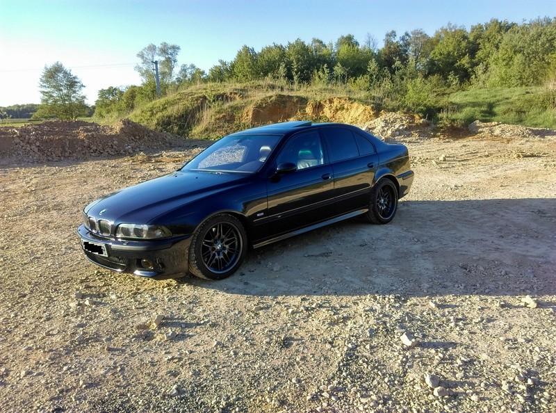 BMW M5/// E39 01/2000 - Page 24 Imag0214