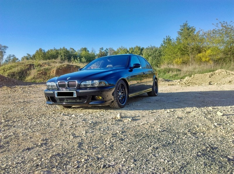 BMW M5/// E39 01/2000 - Page 24 Imag0215