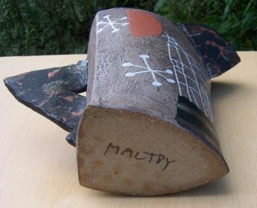 John Maltby, Stoneshill Pottery Maltby15
