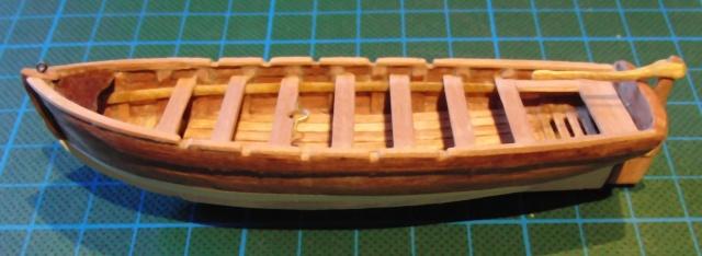 Hubert's Sovereign of the Seas Aboot211