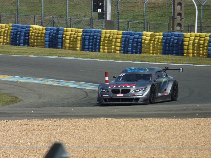 Le Mans Circuit Bugatti 26 & 27 avril 2014