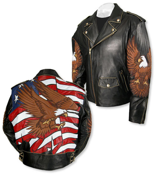 Captain Freedom A1-eag10