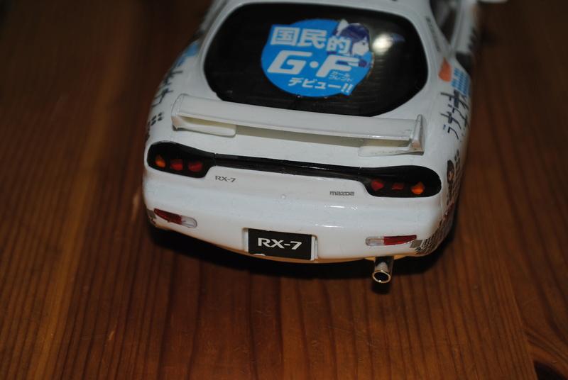 MAZDA RX-7 FD3S '98 Dsc_0190