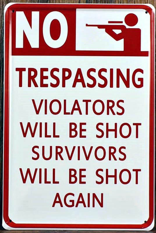 pancarte de chasse  Violat10