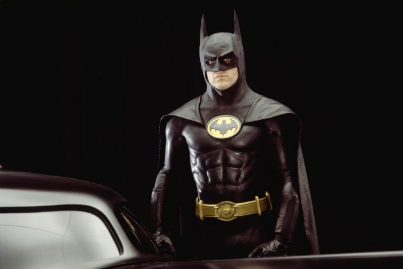 FIRST LOOK AT BEN AFFLECK AS BATMAN Batman10