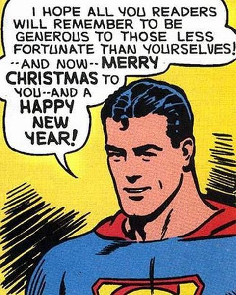Merry Christmas & Happy Holidays Everyone. Superm10