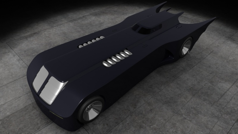First look at the new (But teased) Batmobile Tasbm_10