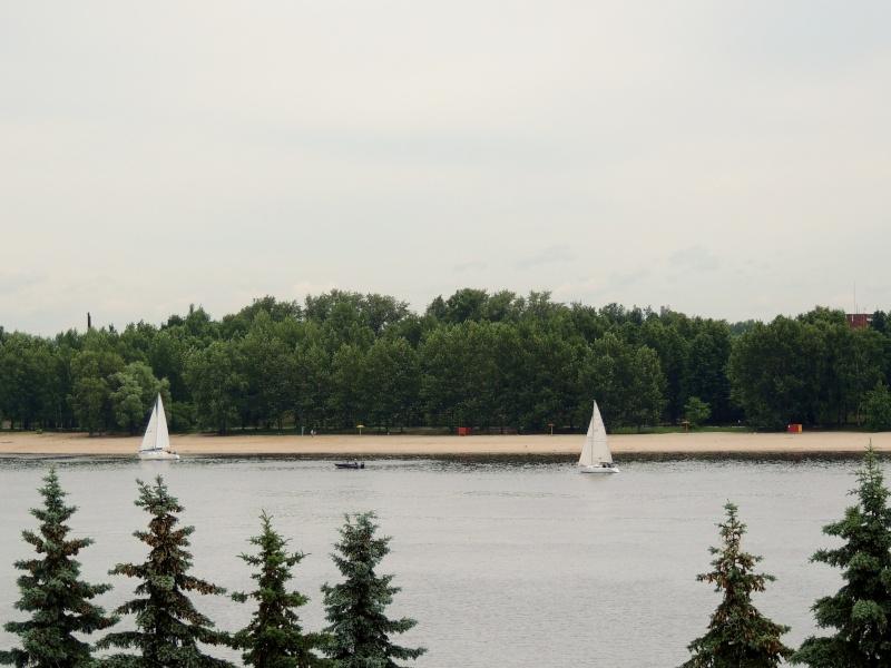 Фотографии рек и речных судов Dscn1814